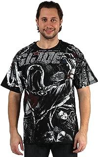 GI Joe Cobra Collage All Over T-Shirt