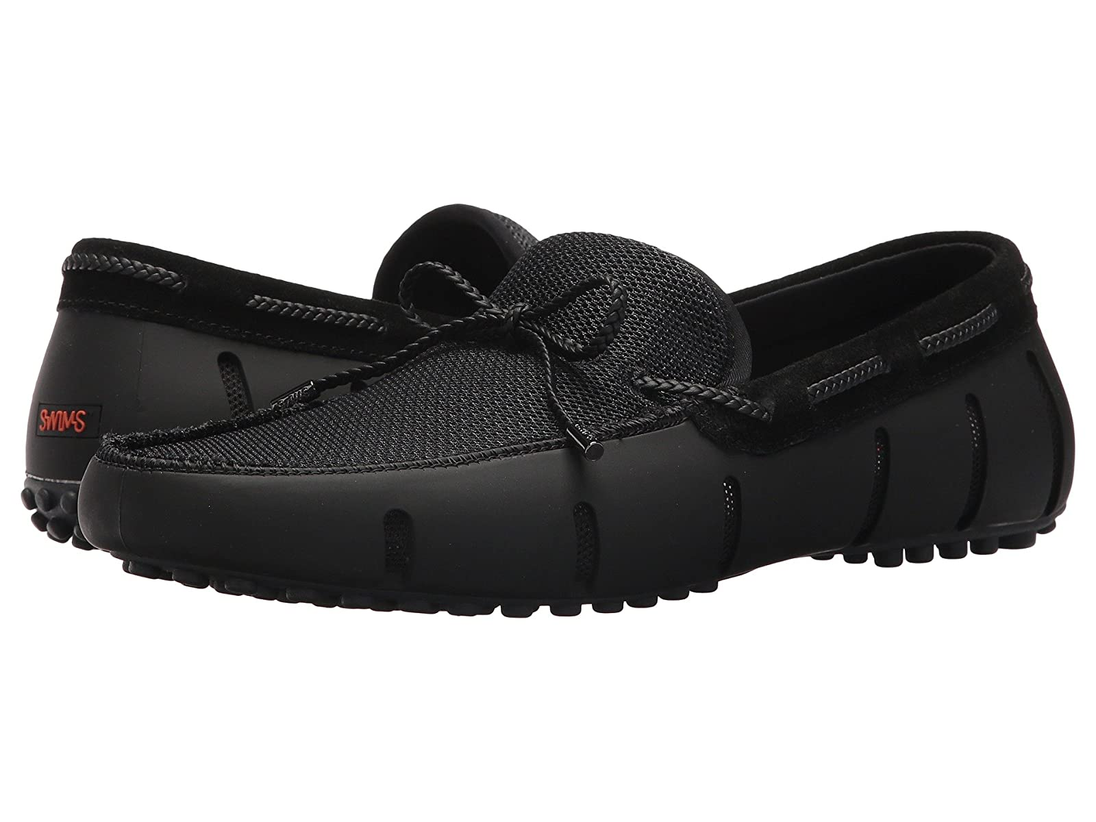 SWIMS Braided Lace Loafer DriverAtmospheric grades have affordable shoes