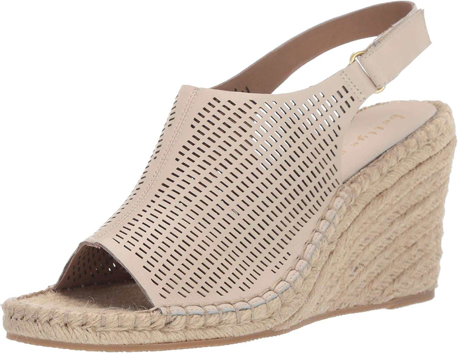 Bettye Muller Women's supreme Vicente Espadrille Selling and selling Sandal Wedge