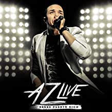 alex zurdo az live