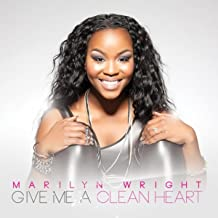 Give Me a Clean Heart