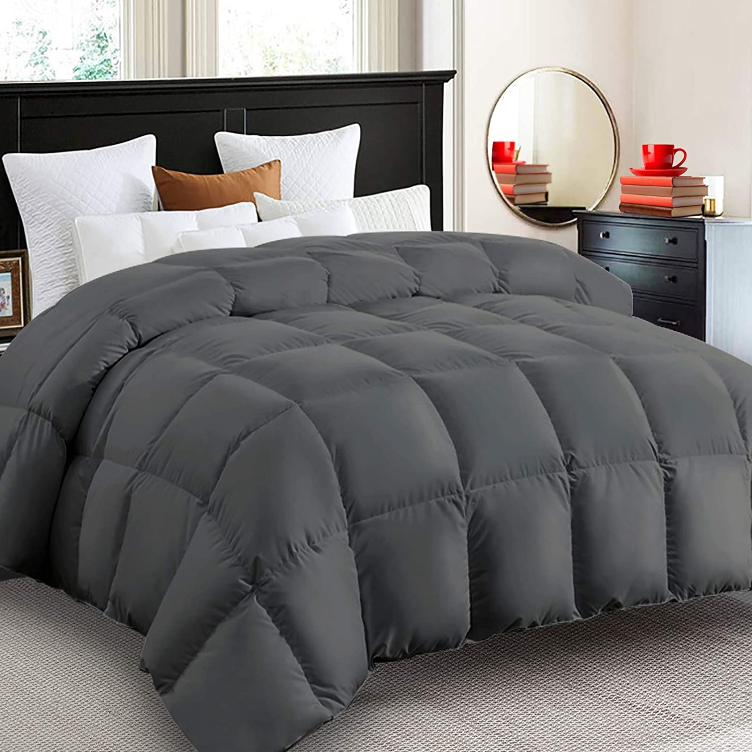 Beauty products King Mattress Manufacturer direct delivery padKing Comforter