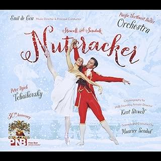 The Nutcracker, Op. 71, Act 2: Peacock