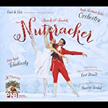 nutcracker pacific symphony
