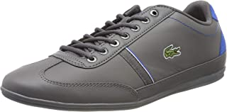 be7ae0927a Amazon.fr : Lacoste Chaussures - Chaussures : Chaussures et Sacs