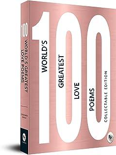 100 World's Greatest Love Poems