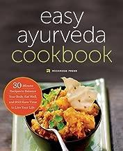 Best easy ayurveda books Reviews