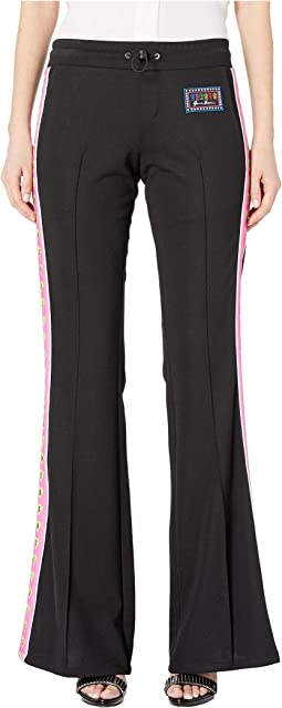 Taping Track Pants