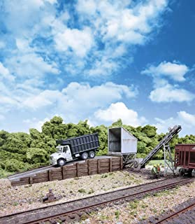 Walthers, Inc. Truck Dump Kit