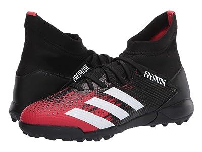 adidas Predator 20.3 Tf (Core Black/Footwear White/Active Red) Men