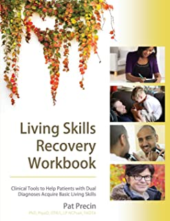 Living Skills Recovery Workbook
