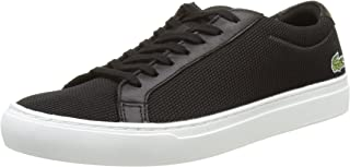 75277a00cf Amazon.fr : Lacoste - Chaussures homme / Chaussures : Chaussures et Sacs