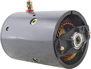 New Hydraulic Pump Motor Counterclockwise High RPM! Tommy Lift Monarch JS Barnes MUE6202 MUE6202S MUE6302S 46-4058 8111 08111 8111A 08111A 8111B 08111B 8111D 08111E 8111E
