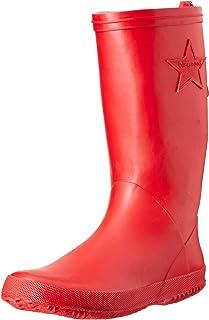 Bisgaard Rubber Boot Star kinderen rubberlaarzen