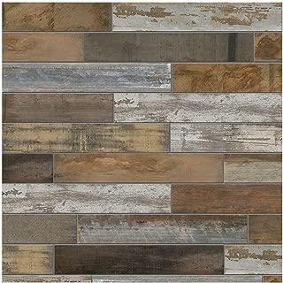 Best montagna wood tile Reviews
