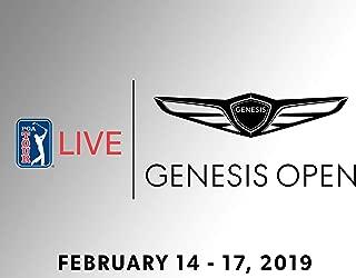 Genesis Open: Featured Groups