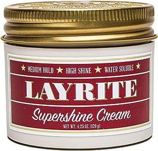 Layrite Supershine Cream, 4.25 oz