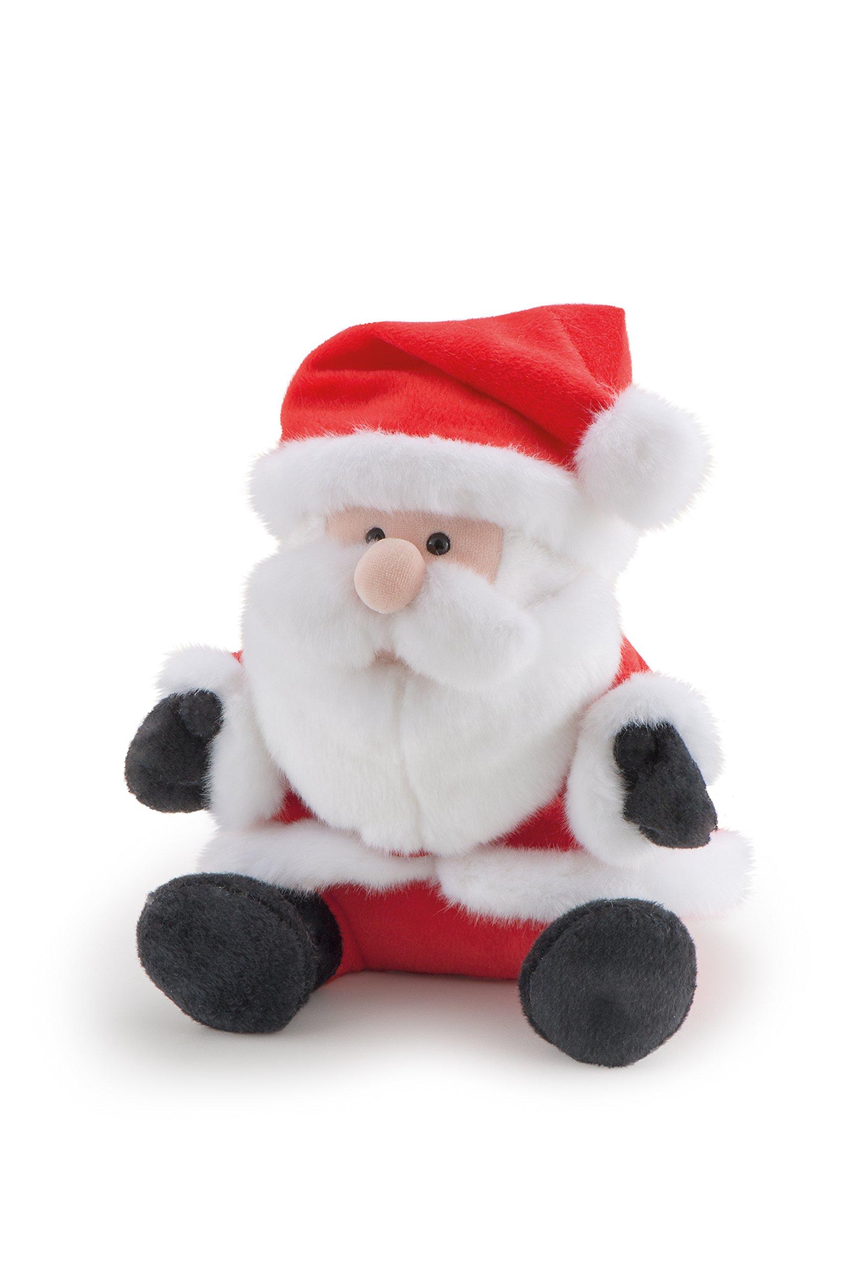 Babbo Natale Peluche.Trudi Marionetta 29950 Amazon It Giochi E Giocattoli