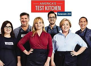 America's Test Kitchen: Season 20