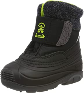 Kamik Kids Wren Boot