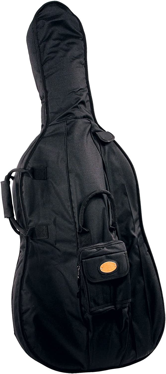 Superior Outlet ☆ Free Shipping C-3918 Trailpak II Cello Gig Bag 1 Size - 8 famous