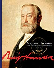 Benjamin Harrison (Presidents of the U.S.A.)