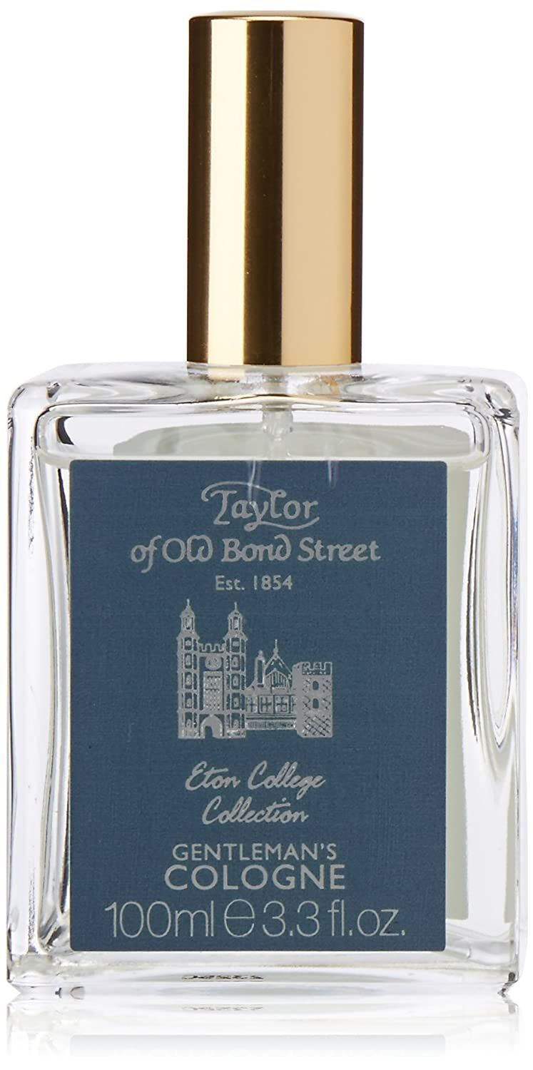 Taylor of Old Bond Lowest price challenge Street Ranking integrated 1st place Eton Cologne 0601 College 3.38-Ounce