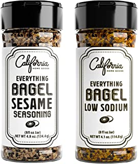 Best sesame and spice Reviews