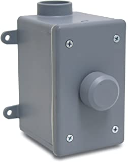 Proficient Audio Systems VC60AW 60-Watt Outdoor Volume Control (Discontinued by Manufacturer)