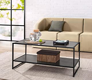 Amazon.com: Black - Coffee Tables / Tables: Home & Kitchen