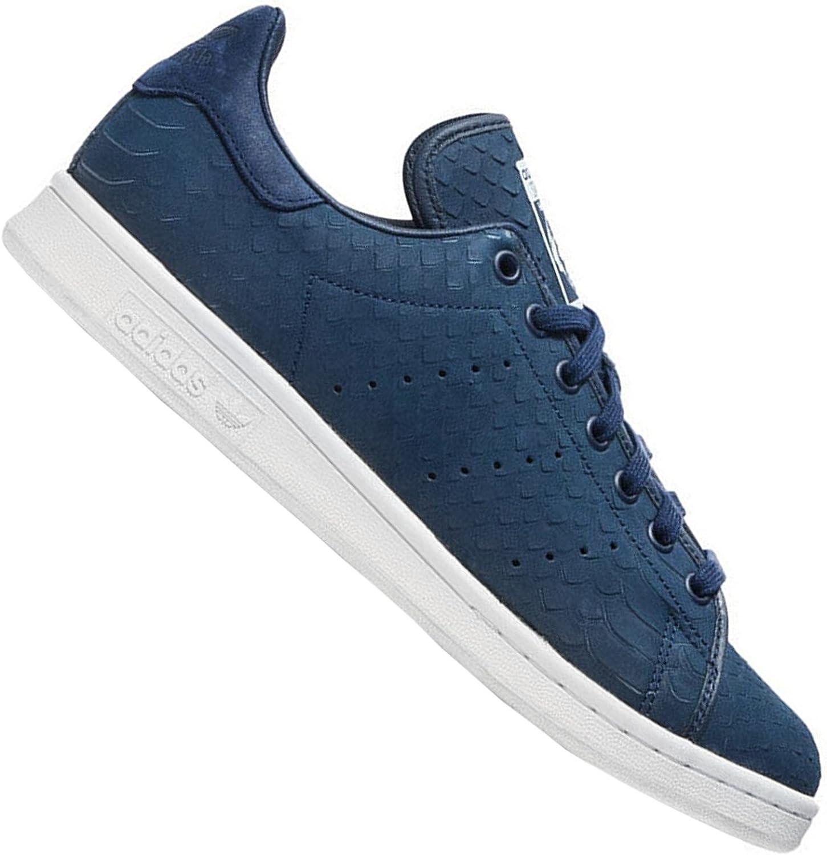 Adidas Stan Smith Decon Trainers bluee