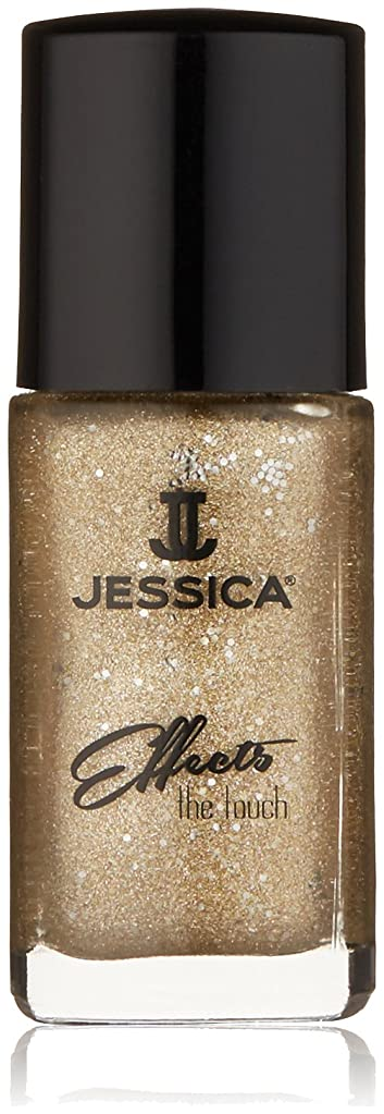 小売注目すべき失Jessica Effects Nail Lacquer - Touch It - 15ml/0.5oz