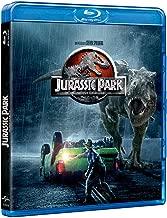 Parque Jurásico 1 - Edición 2018 [Blu-ray] películas que hay que ver una vez en la vida