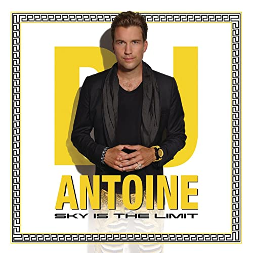 Sky Is The Limit By Dj Antoine On Amazon Music Amazon Com