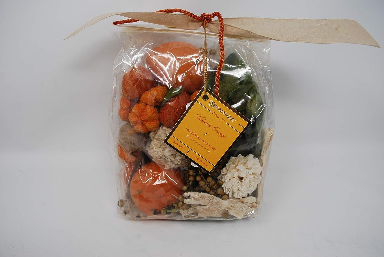 Aromatique Valenica Orange Potpourri 1 Decorative Fragrance Home Max New mail order 82% OFF
