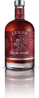 Lyre's Non-Alcoholic Spirits - 700ml Italian Orange