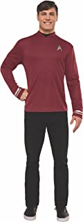 Rubie's Men's Star Trek: Beyond Scotty Deluxe Costume Shirt
