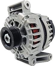 New Alternator For Chevrolet Chevy Cobalt 2.2L 2.4L 2008-2010, Malibu 2.4L 2008-2012, Pontiac G5 2.2L 2.4L 08-10, Saturn Aura Sky Vue 2.4L 2008-2010 15828450, 22762984