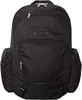 Oakley Crestible Blade 30l Backpack, Blackout, One Size