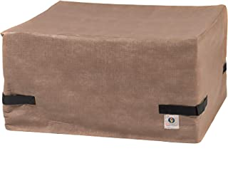Duck Covers Elite Square Fire Pit Cover, 40-Inch
