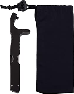Raiseek Front Sight Installation Hex Tool, Pin Punch, Magazine Disassembly Tool for Glock
