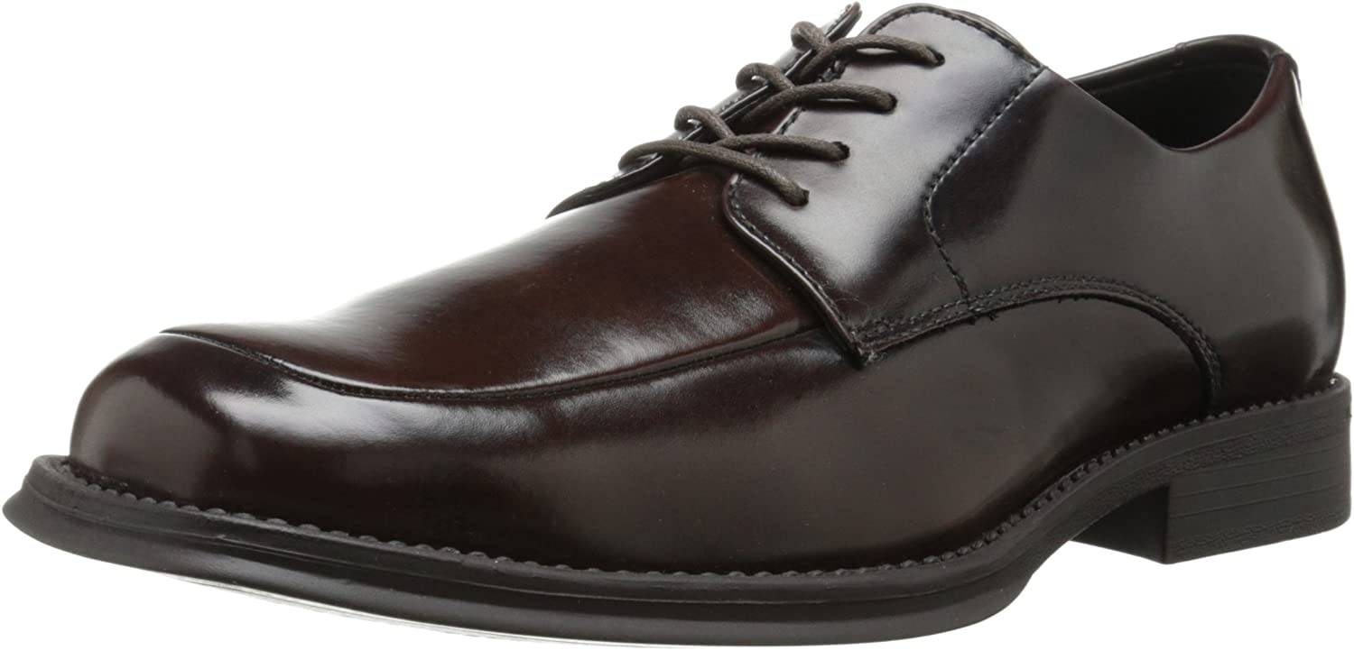Kenneth Cole REACTION Men's Simplified Oxford shoes
