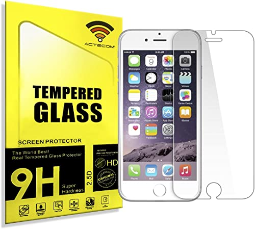 Pantalla Protectora Iphone 7