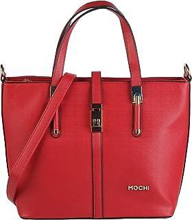 Mochi Women's Handbag (Red)