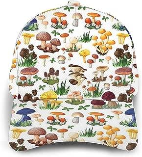 odessa hat pattern