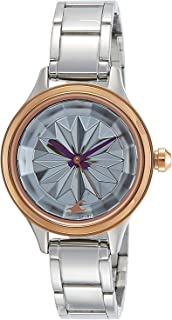 Fastrack Casual Watch for Women, Stainless Steel - 6132KM01