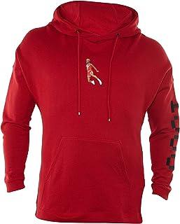سترة بغطاء رأس للرجال من Jordan Sportswear Wings 1988 الطراز: AJ0430-687 المقاس: متوسط