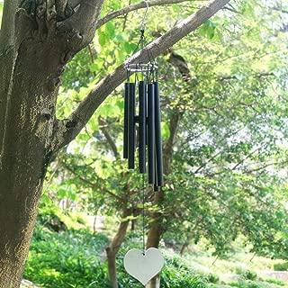 jinhuoba Pet Memorial Wind Chime for Pog, 35