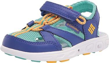 Columbia Techsun Wave unisex-child Sport Sandal