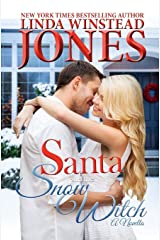 Santa and the Snow Witch (Mystic Springs) ペーパーバック